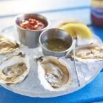Raw Bar Oysters