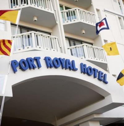 Port Royal Hotel1