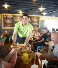 Jumbo Waiter