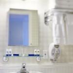Hotel  Bathroom  B Or  D