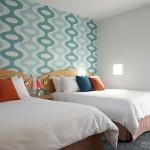 Sl  One Bedroom Suite With 2 Queen Beds