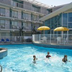 Starlux  Pool