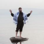 rabbi-teaching-sea-of-galilee