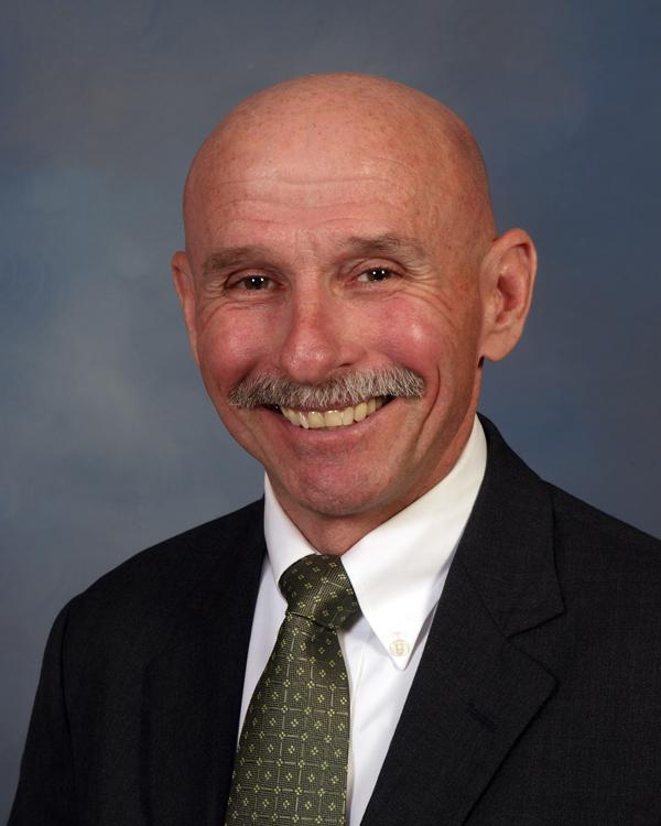 Mark Finucane : Funeral Assistant