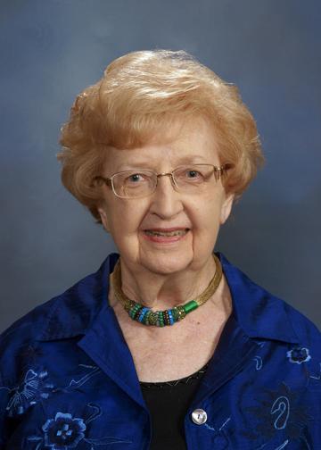 Nancy Beach : Organist