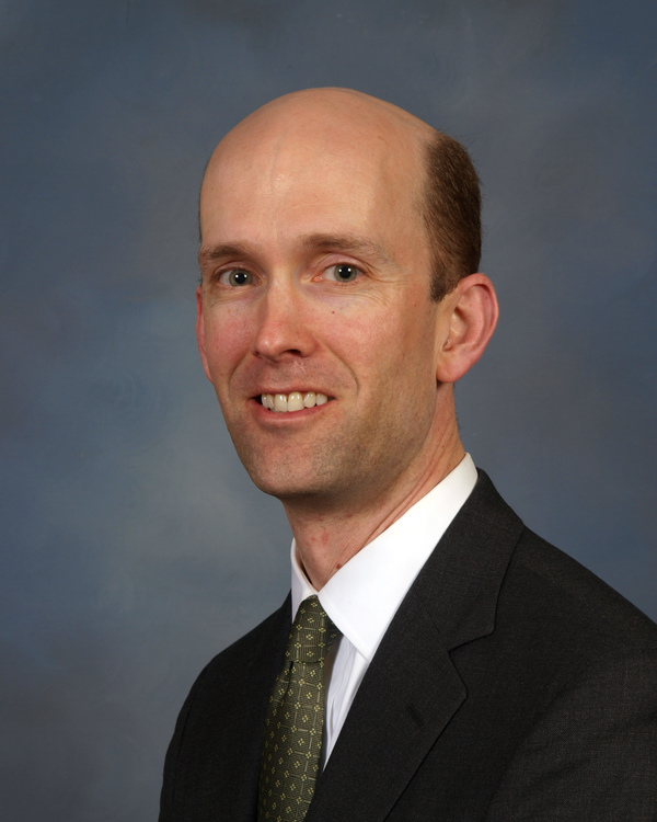 Preston McKee : Owner & Licensed Funeral Director