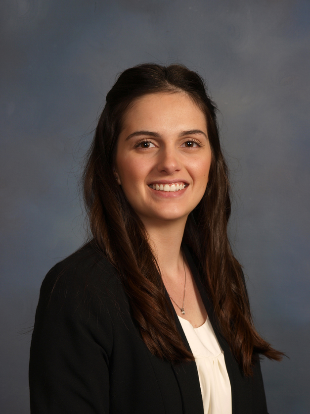 Kate Adams : Funeral Director & Embalmer