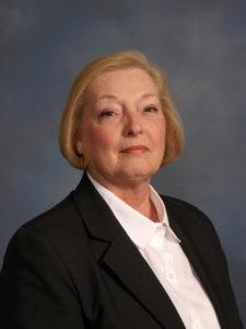 Mary Blackmore