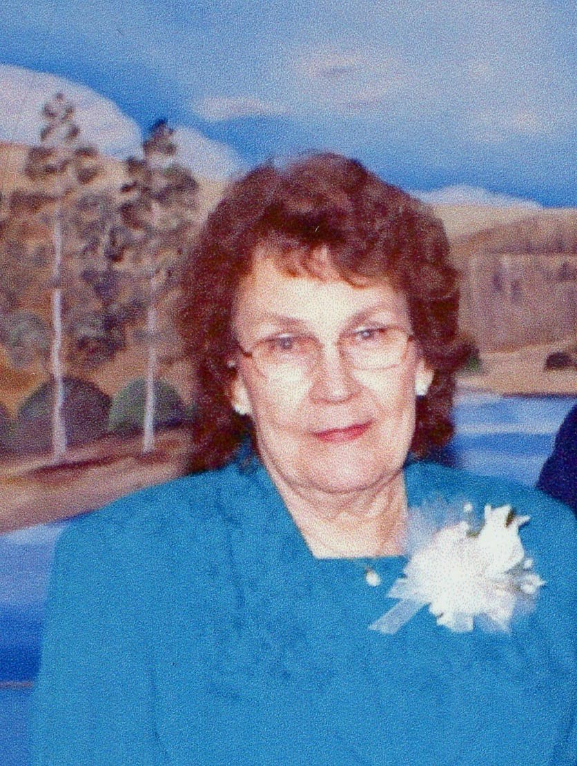 Ollie Evelyn King - Morris-Baker Funeral Home & Cremation