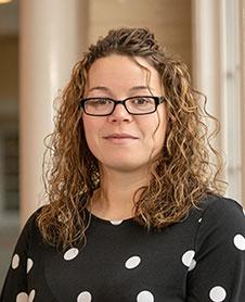 Kelsey Skaggs : Hospitality