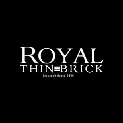 Royal Thin Brick