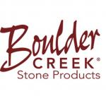Boulder Creek Stone