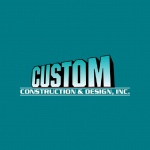Custom Construction & Design, Inc.