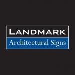 Landmark Architectural Signs
