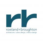 Rowland+Broughton Architecture