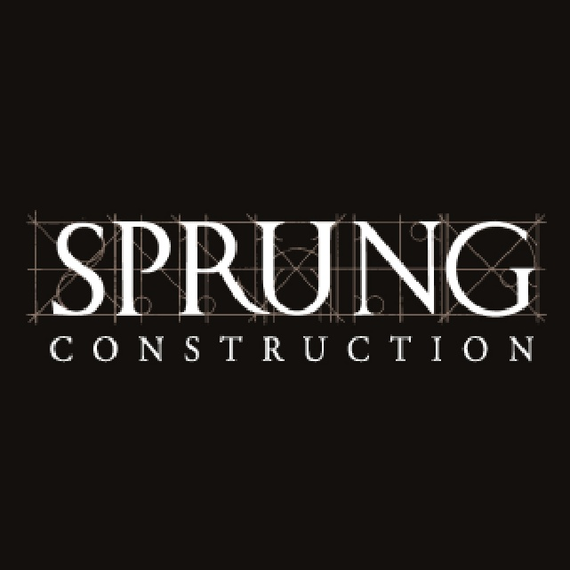 Sprung Construction