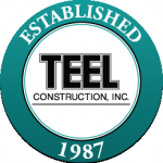 TEEL Construction, Inc.