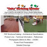 Unity Surfacing Systems