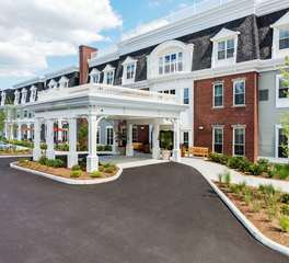 1 Anne Crooker - Brightview Canton Port Cochere-4