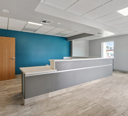 Adamick Architecture Clearview Veterinary Hospital