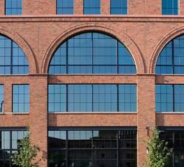 Advanced Formliner Millwright Building Flex2Fit Multi-Use Window Design
