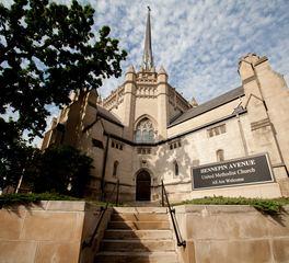 Advanced Masonry Restoration Hennepin Church