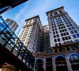Advanced Masonry Restoration Soo Line City Apartments 1