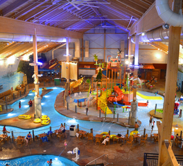 ALAMCO Great Wolf Lodge Fitchburg MA  copy