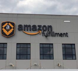 Amazon - Warehouse