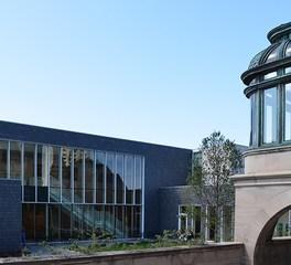 American Swedish Institute: Nelson Cultural Center