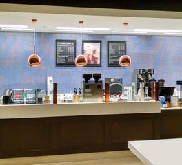Ameriprise Corp - Starbucks