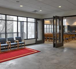 Anderson Companies UNITARIAN UNIVERSALIST CHURCH OF MINNETONKA  3