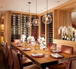 Andre Kikoski Architect Kitchen 1540  Interior 4