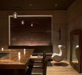 Andre Kikoski Architect Second Home Kitchen Interior 1