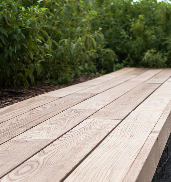 Arbor Wood Co.