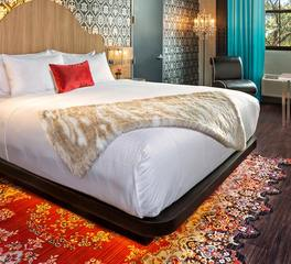 ASI Architectural Systems The Times Nyack Hotel Bedroom