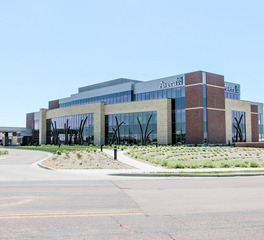 Avera Grassland Medical Office Building Gage Brothers Exterior