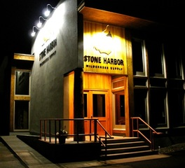 Barbeau Architects Stone Harbor Wilderness Supply