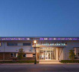 Barley_Pfeiffer_Architecture_Lost_Pines_Art_Center_and_Sculpture_Garden_
