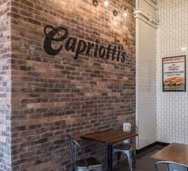 Bauer Design Build Capriottis