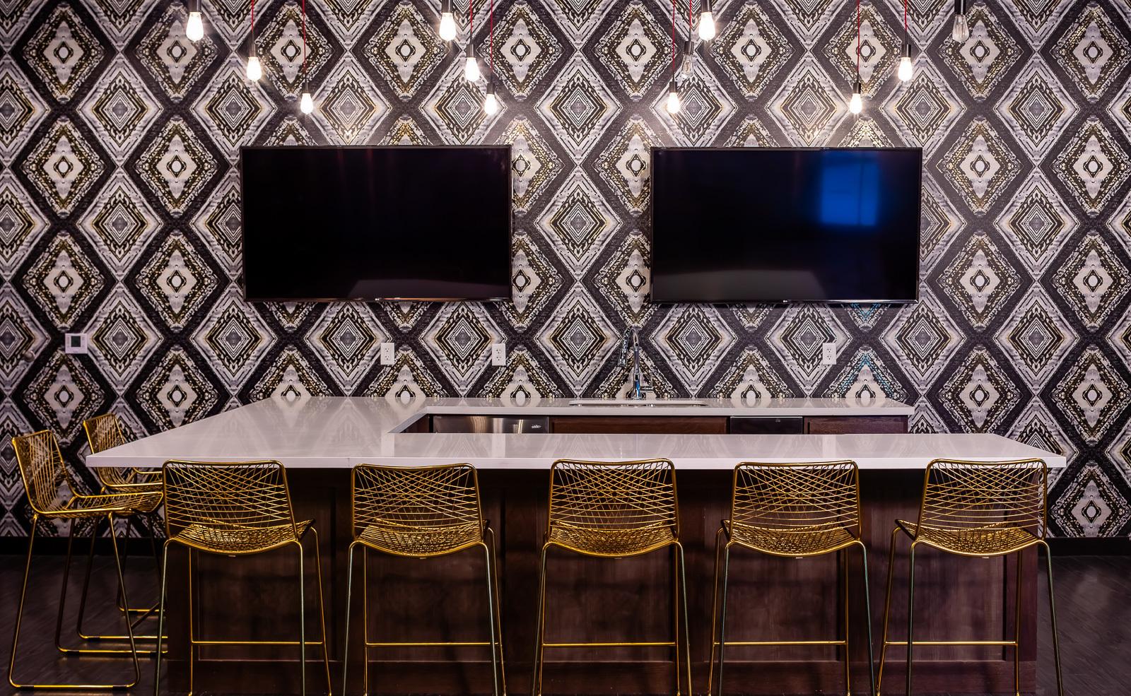 Bauer Design Build FLUX Apartments 5