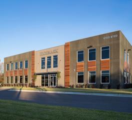 Bauer Design Build Highmark Office