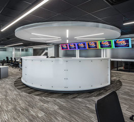 Bauer Design Build office fox9 1