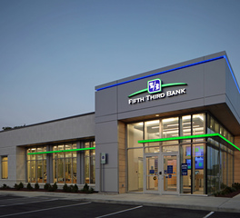 BDG Architects Fifth Third Bank Financial 1