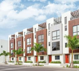 BDG Architects The Arlington St. Pete Housing 1