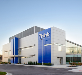 Benike Construction Think Mutual Bank - Green Meadows