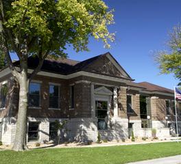 bergland cram clarion public library