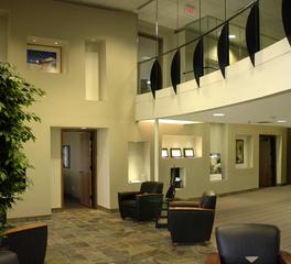 bergland cram teamquest corporation lobby