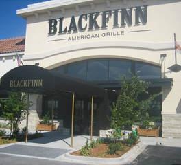 Blackfinn American Grille