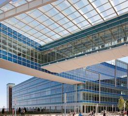 Blue Cross Blue Shield Corporate Campus